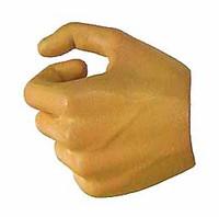 Breaking Bad: Heisenberg - Left Gripping Hand