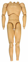Breaking Bad: Heisenberg - Nude Body