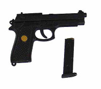 Breaking Bad: Heisenberg - Pistol