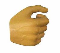 Breaking Bad: Heisenberg - Right Gripping Hand