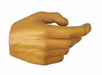 Breaking Bad: Heisenberg - Right Trigger Hand