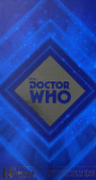 Doctor Who: 11th Doctor (Matt Smith) V2 - Boxed Figure