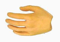 Doctor Who: 11th Doctor (Matt Smith) V2 - Left Relaxed Hand