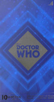 Doctor Who: 10th Doctor (David Tennant) - Boxed Figure