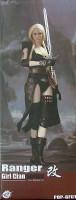 Girl Clan: Ranger - Boxed Figure