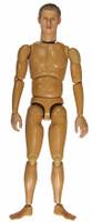 The Life Guards - Nude Figure (Prince Harry Sculpt)