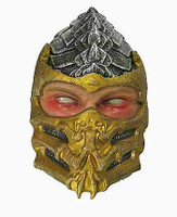 Mortal Kombat: Scorpion - Head