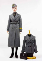 POP Toys: German Female Officer - Boxed Figure