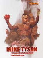 Mike Tyson - Boxed Figure