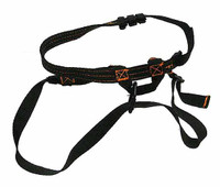 Field Agent Langley - Rapelling Harness