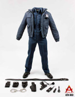 Police Clothing - Boxed Accessory Set