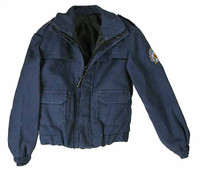 Police Clothing - GCPD Police Jacket