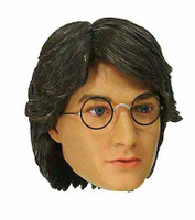 Harry Potter: Goblet of Fire: Tri Wizard Harry - Head