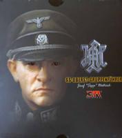SS Oberst Gruppenfuhrer: Josef Sepp Dietrich - Boxed Figure