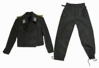 SS Oberst Gruppenfuhrer: Josef Sepp Dietrich - Black Uniform