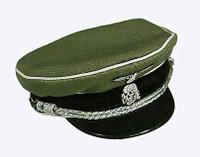 SS Oberst Gruppenfuhrer: Josef Sepp Dietrich - Hat