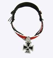 SS Oberst Gruppenfuhrer: Josef Sepp Dietrich - Iron Cross