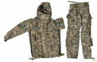 VH: Navy Seal Mountain OPS Sniper (ACU Version) - Uniform