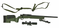 VH: Navy Seal Mountain OPS Sniper (PCU Version) - Sniper Rifle