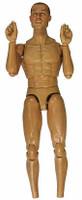 OSN Saturn Jail Spetsnaz - Nude Figure