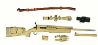 Chris Kyle - Sniper Rifle w/ Accessories