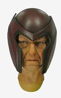 King of Magnetic Force - Head w/ Helmet