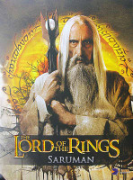Saruman - Boxed Figure