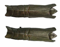 Saruman - Leg Armor