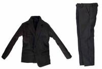 Bank Robbers: Detective - Suit Coat & Pants