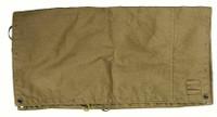 Soviet Female Sniper - Field Canvas Cloak / Tent Raincoat