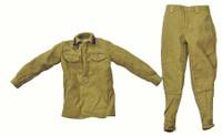 Soviet Female Sniper - Uniform