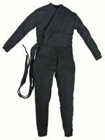 Miyamoto Musashi - Body Suit w/ Sewn On Belt