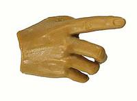 Miyamoto Musashi - Right Open Grip Hand