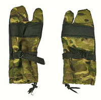 Royal Marines Commando - Gloves