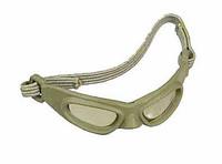 Maintenance Technician - Goggles
