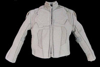 Maintenance Technician - Jacket w Shoulder Armor