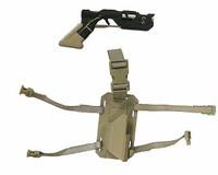 Maintenance Technician - Pistol w/ Leg Holster