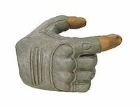 Maintenance Technician - Right Trigger Hand