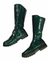 DC Comics: Green Lantern - Hover Pose Boots
