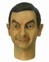 Mr. Bean - Head Smiling