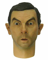 Mr. Bean - Head Surprised
