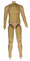 Mr. Bean - Nude Body