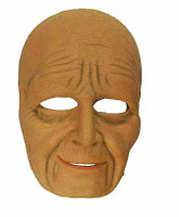 The Town Bank Robber - Mask