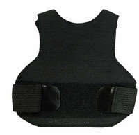 The Town Bank Robber - Vest / Body Armor