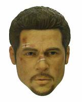 7 Crime Detective (Pitt) - Head