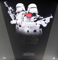 Star Wars: TFA: First Order Snowtroopers - Boxed Figure 2 Pack