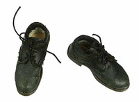 Scientist Zombie - Shoes (For Feet - Weathered)