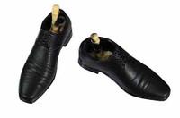 Harry Potter: Half Blood Prince: Severus Snape - Shoes (Unique Peg Foot Design)