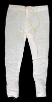 Knight Templar Sgt. Brother - Pants