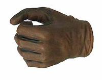 Knight Templar Crusader Brother - Left Gripping Hand